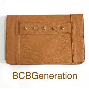 BCBGeneration • Quinn Studded Clutch